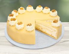 Lys da Capo Lübecker-Nuss-Torte