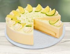 Lys da Capo Joghurt-Limonen-Torte