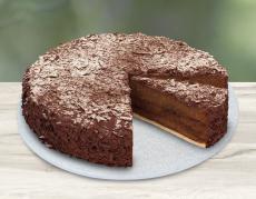 Lys da Capo Schokoladen-Torte