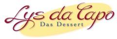 Lys da Capo- Das Dessert