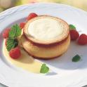 Baumkuchen-Champagner-Törtchen von Lys da Capo (Ausschnitt)