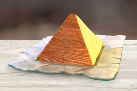 Lys da Capo große Königs-Pyramide